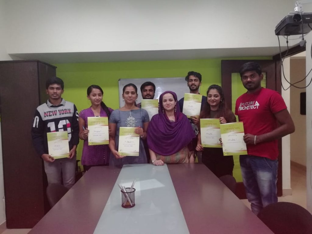 best spoken english classes in bangalore