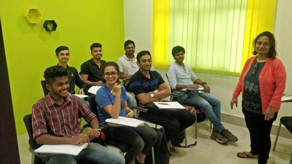 german classes in bangalore