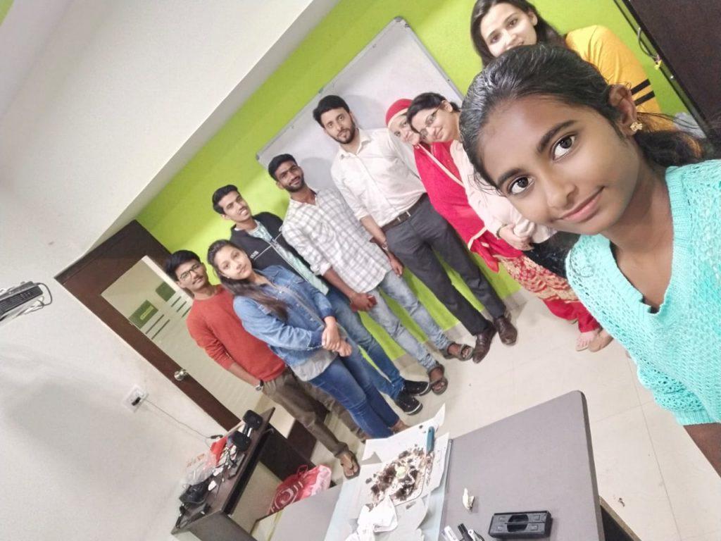 spoken english training in bangalore