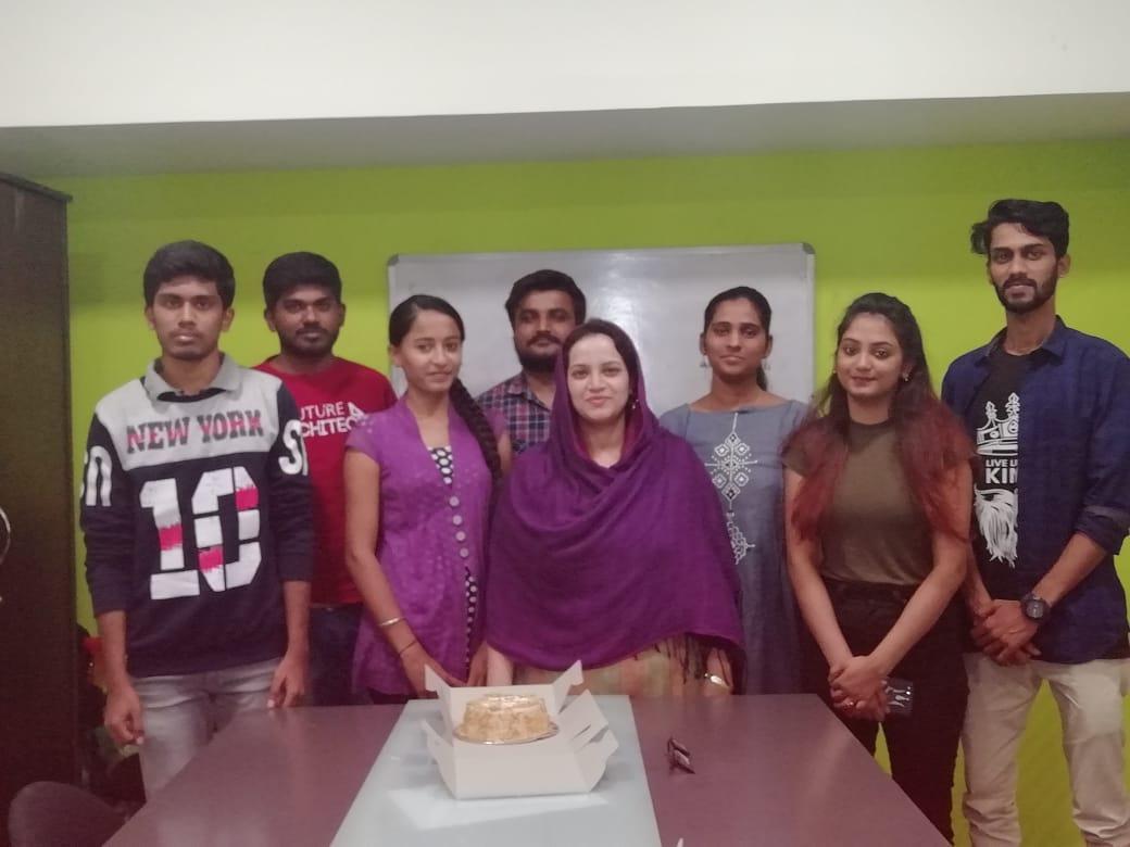 Spoken English classes in Marathahalli