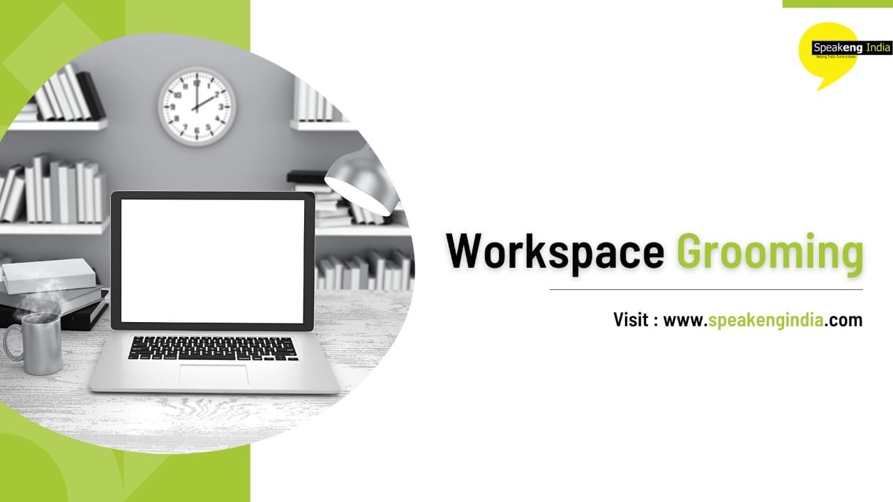 Workplace Grooming