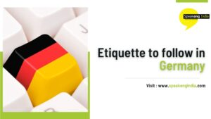 Etiquette to follow in Germany – 9 points to Remember!