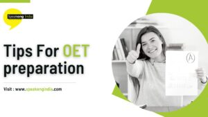 Read more about the article Tips for OET preparation