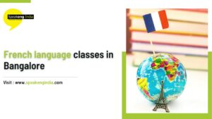 Read more about the article French language classes in Bangalore