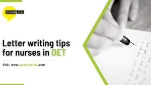 Read more about the article Letter writing tips for Nurses in OET