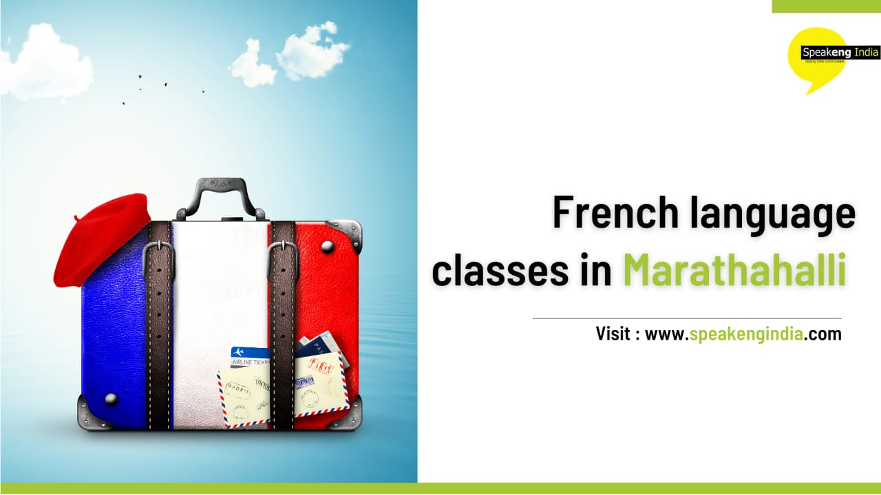Read more about the article French language classes in Marathalli